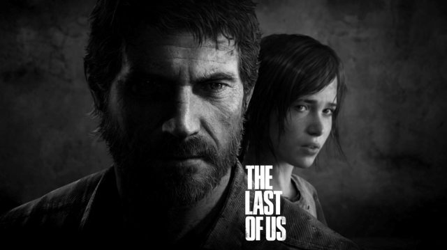 The Last of Us follows the adventures of Joel and Ellie.