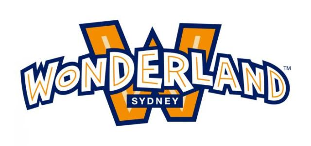 Any true 90's kid will remember this logo. (SOURCE: Wonderlandhistory.net)