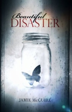 Beautiful Disaster, a New York Times best seller by Jamie McGuire.