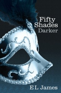 The second installment of the Fifty Shades series.