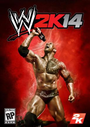 WWE_2K14_cover