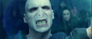 Kind of explains why Voldy was an a-hole...