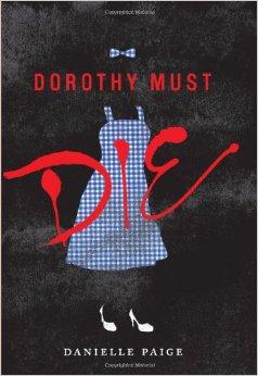 Romeo, Dorothy... same thing.